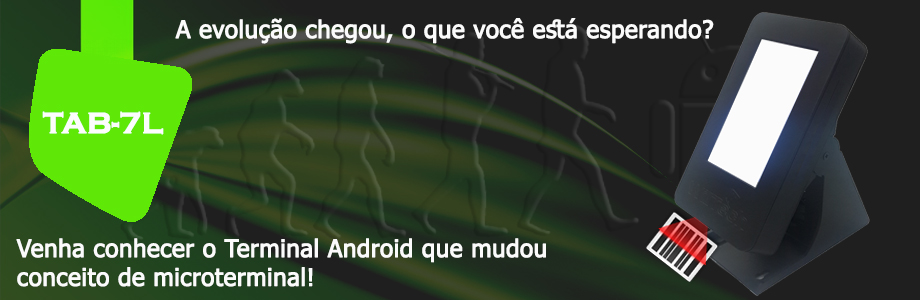 Terminal TAB-7L Android