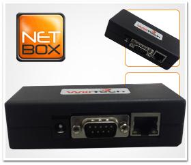 Conversor NetBox